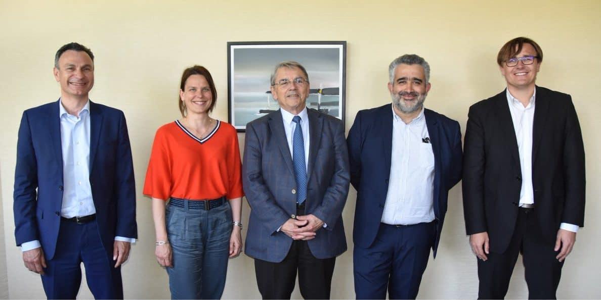 UNEXO, Bpifrance, NCI et Nord Capital Investissement accompagnent SOFRINO, co-fondateur de SOFRILOG, spécialiste de la logistique grand froid, dans le cadre de son ouverture de capital.