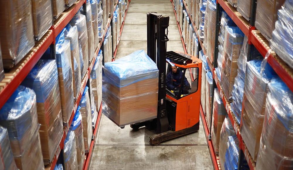 Caristes, opérateurs logistique, préparateurs de commandes  H/F